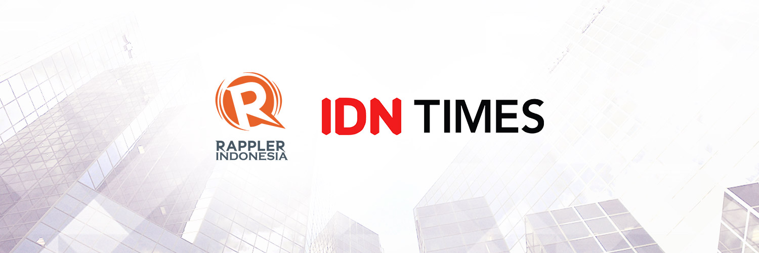 IDN Media, Rappler Partner to Deliver News that Matters to Indonesian Millennials and Gen-Z