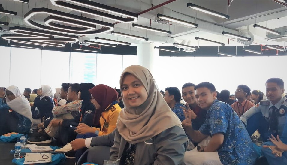 IDN Media x Indonesia Student and Youth Forum Brought 250 Students