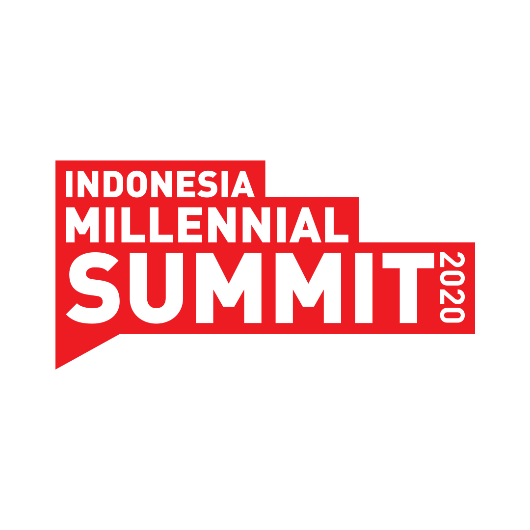 Indonesia Millennial Summit on Early 2020: Move the Nation!
