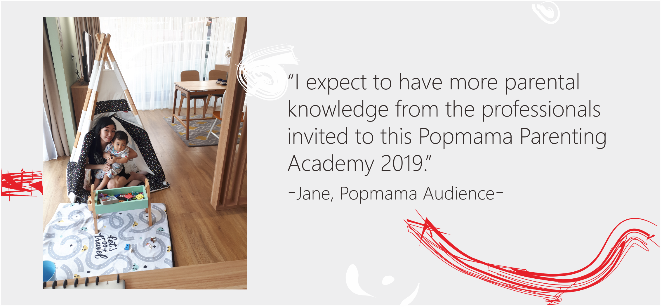 Here's What Popmama Audience Says About the Upcoming Popmama Parenting Academy 2019