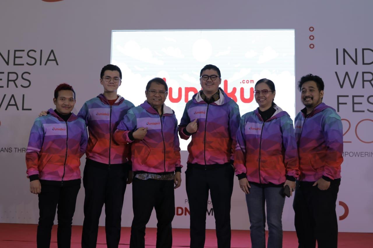 IDN Media Launched Duniaku.com, A Geek Culture Media for Millennial and Gen Z