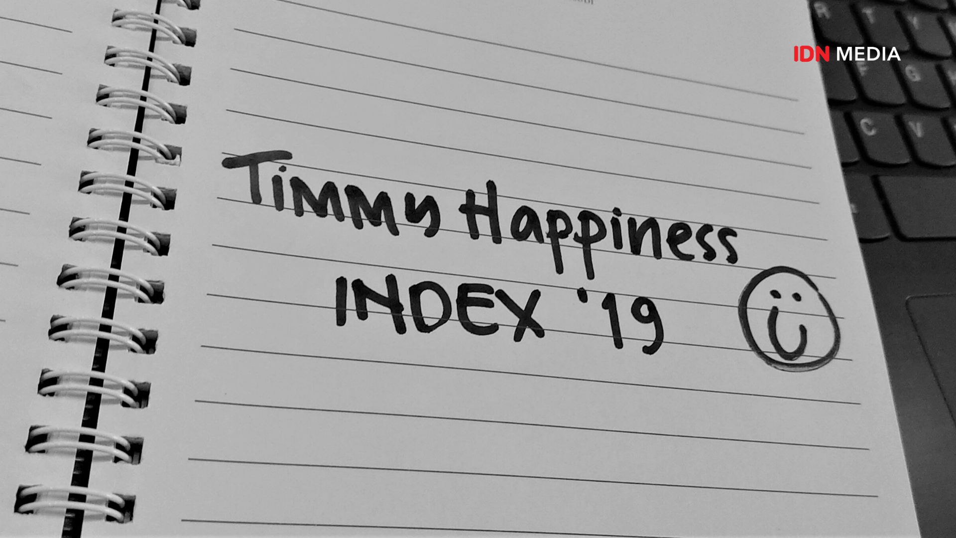Timmys' Happiness Index: Make Our Employees Always Happy at Work!