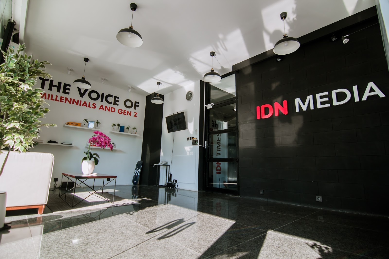 IDN Media Secures a Series-C Investment In a Mission to Become the Voice of Millennials and Gen Z