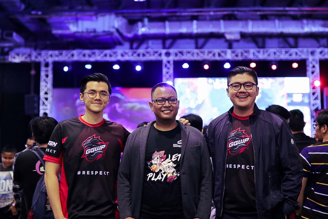 IDN Media Officially Enters eSports by Acquiring GGWP.ID, the Leading eSports Media in Indonesia